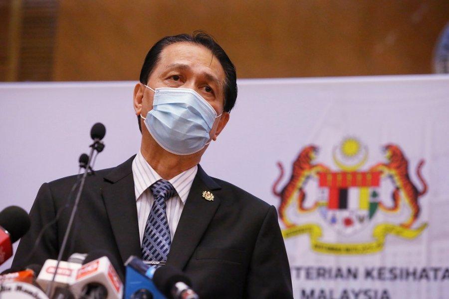 【新冠肺炎】森激增541确诊 5百宗来自巴迪感染群
