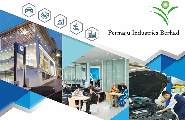 Permaju's stake buys, new ventures fail to excite investors