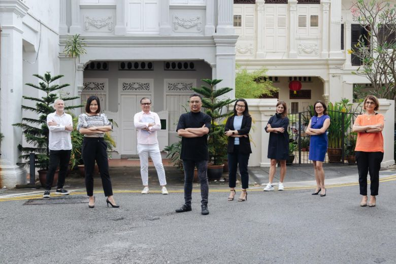 Art exhibitions, tours and more at the inaugural Singapore Gallery Weekend from Nov 20 to 22