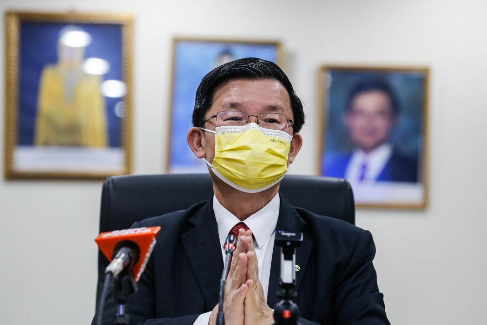 A total of 9,891 people have lost their jobs in Penang this year, says Chow