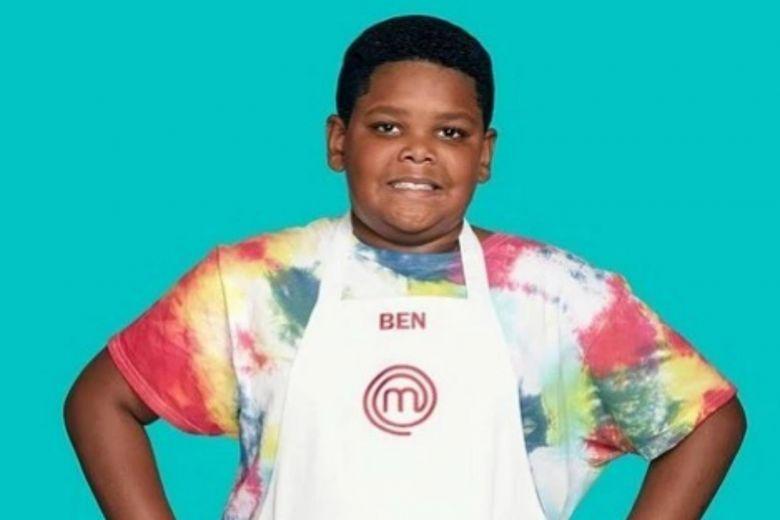 MasterChef Junior fan favourite Ben Watkins dies, aged 14
