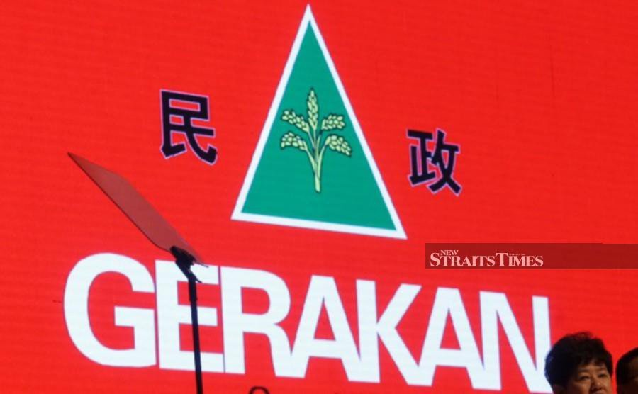 Reach a consensus on 2021 Budget, Gerakan tells all quarters