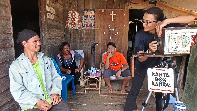 Malaysian box camera photographer Jeffrey Lim reflects on busy year of diverse projects