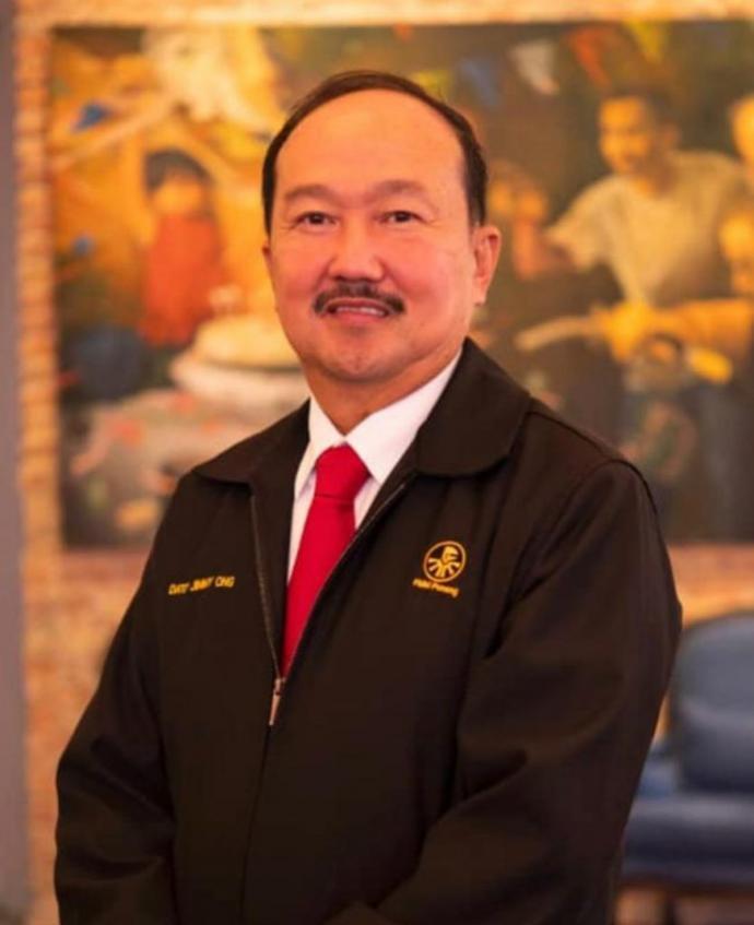 王竞庆:按贸工部SOP 槟多数厂已设小组防疫