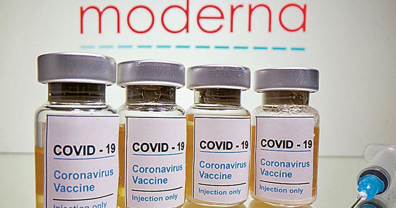 新冠肺炎|Moderna与辉瑞/BioNTech疫苗 副作用、防护力、价格、供应时间比较