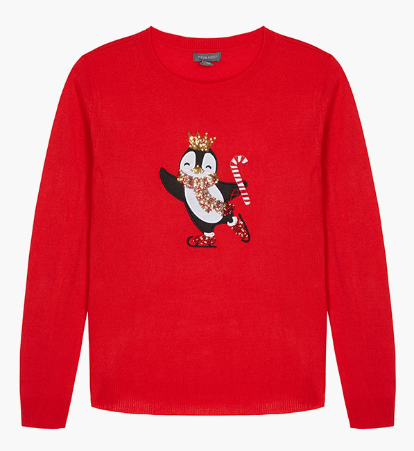 20 of the best Christmas jumpers you'll find this year - trust us!