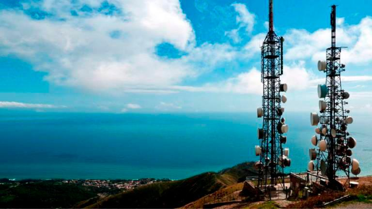 25 new telecommunication towers under construction in Kedah