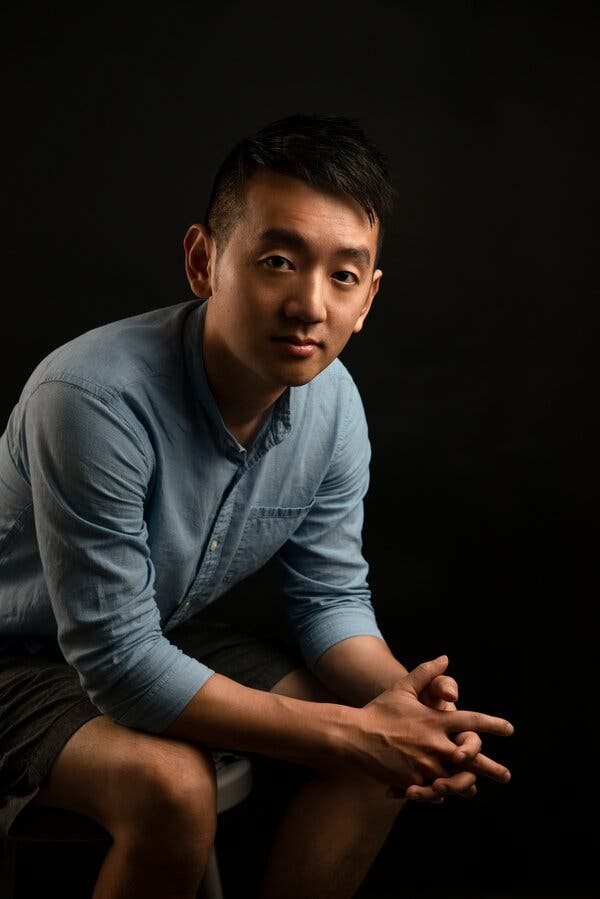 In This Debut Novel, a Chinese Immigrant Keeps His Sleepwalking Sister's Secrets