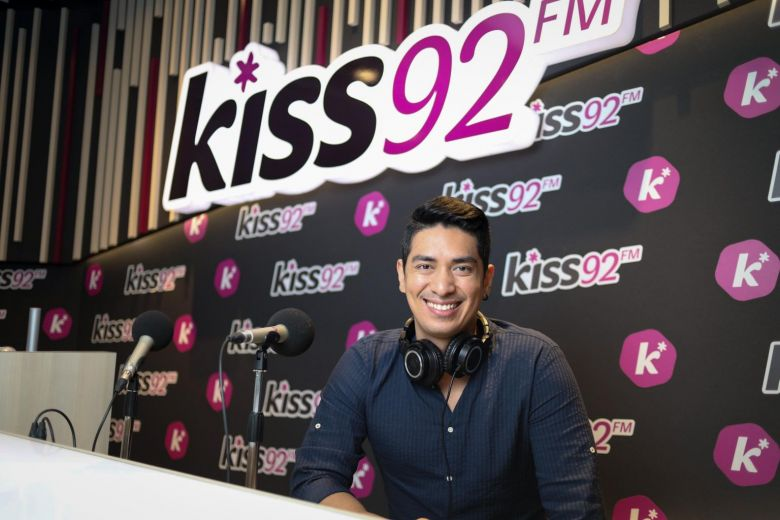 My Perfect Weekend: Kiss 92 deejay Divian Nair loves jam sessions with friends