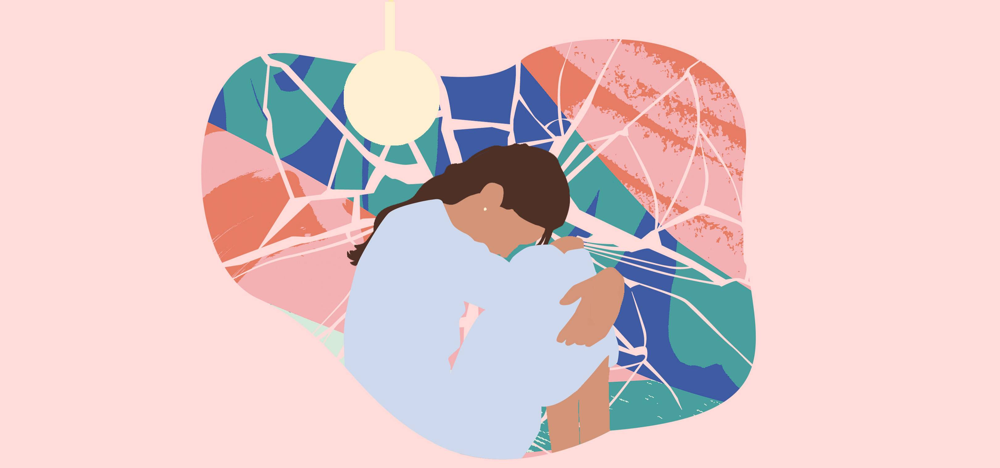 Staying home helps fight Coronavirus but can make life worse for those in abusive relationships. Here's how you can get support