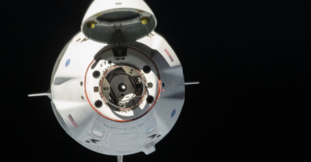 How to watch the SpaceX Crew-1 astronauts return to Earth this weekend