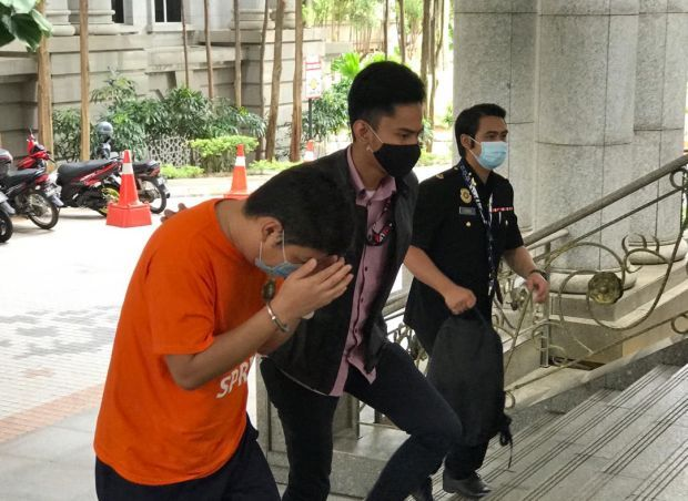 SMS scam syndicate: Another senior telco officer remanded five days