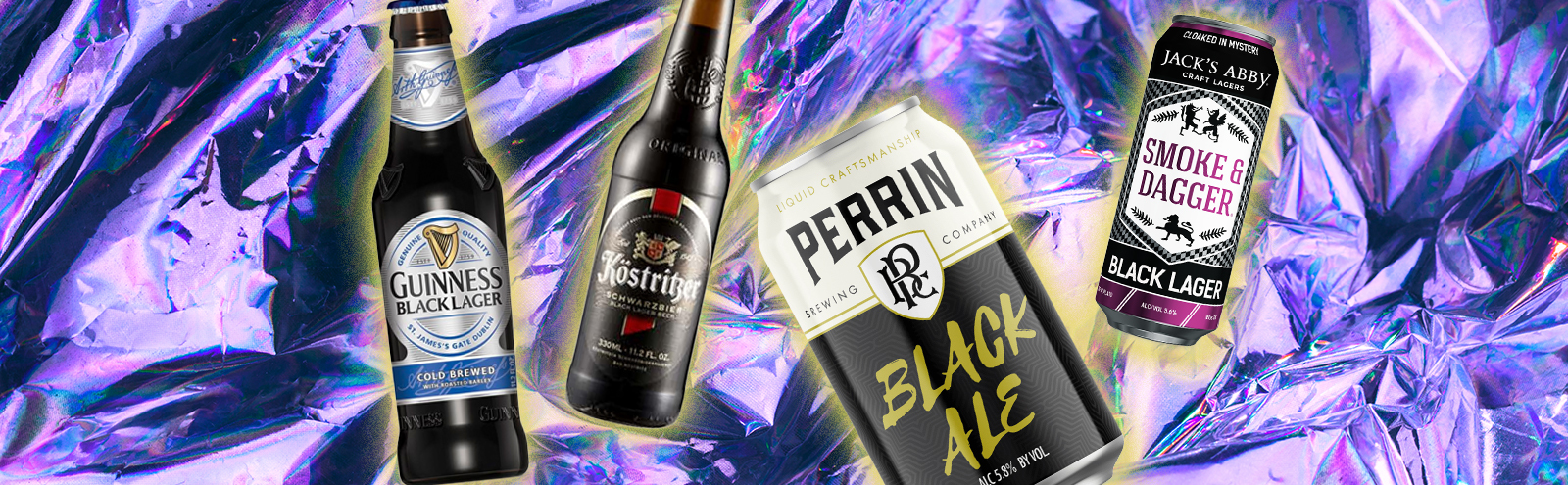The Best Dark Lagers To Swig This Season, According To Bartenders