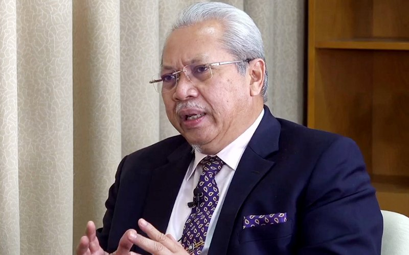 Annuar tells Umno members to be realistic, stop having superiority complex