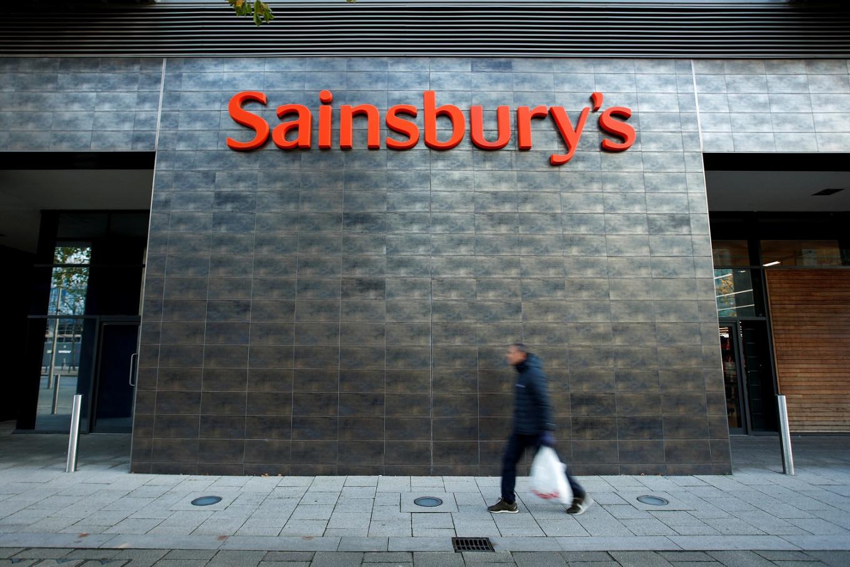 White fragility? UK supermarket advert sparks online racism row