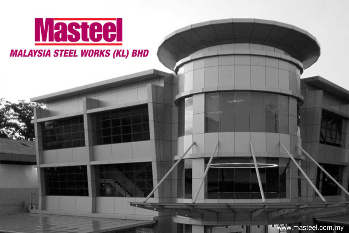 Masteel seeks to raise up to RM81.5m from rights issue