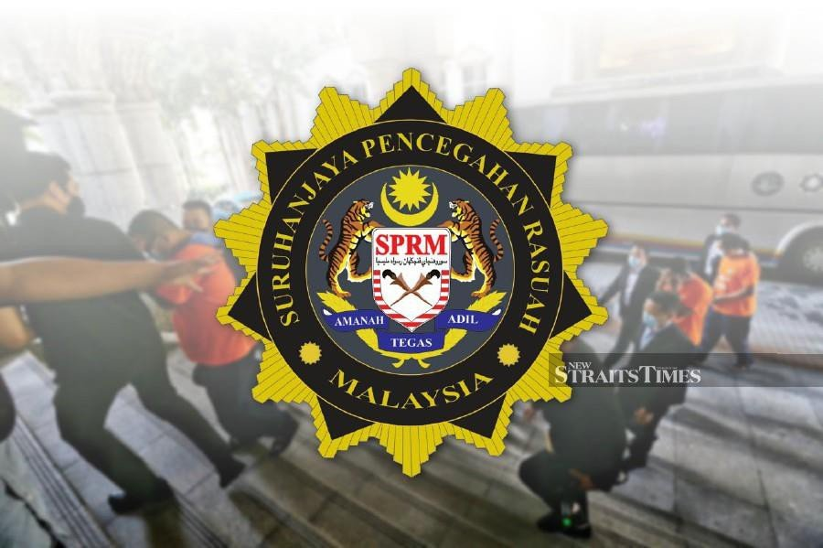 'Corrupt Immigration officers had semi-D homes, luxury cars'