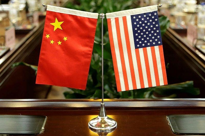 US, China in talks for Biden era's first 'senior-level' meeting