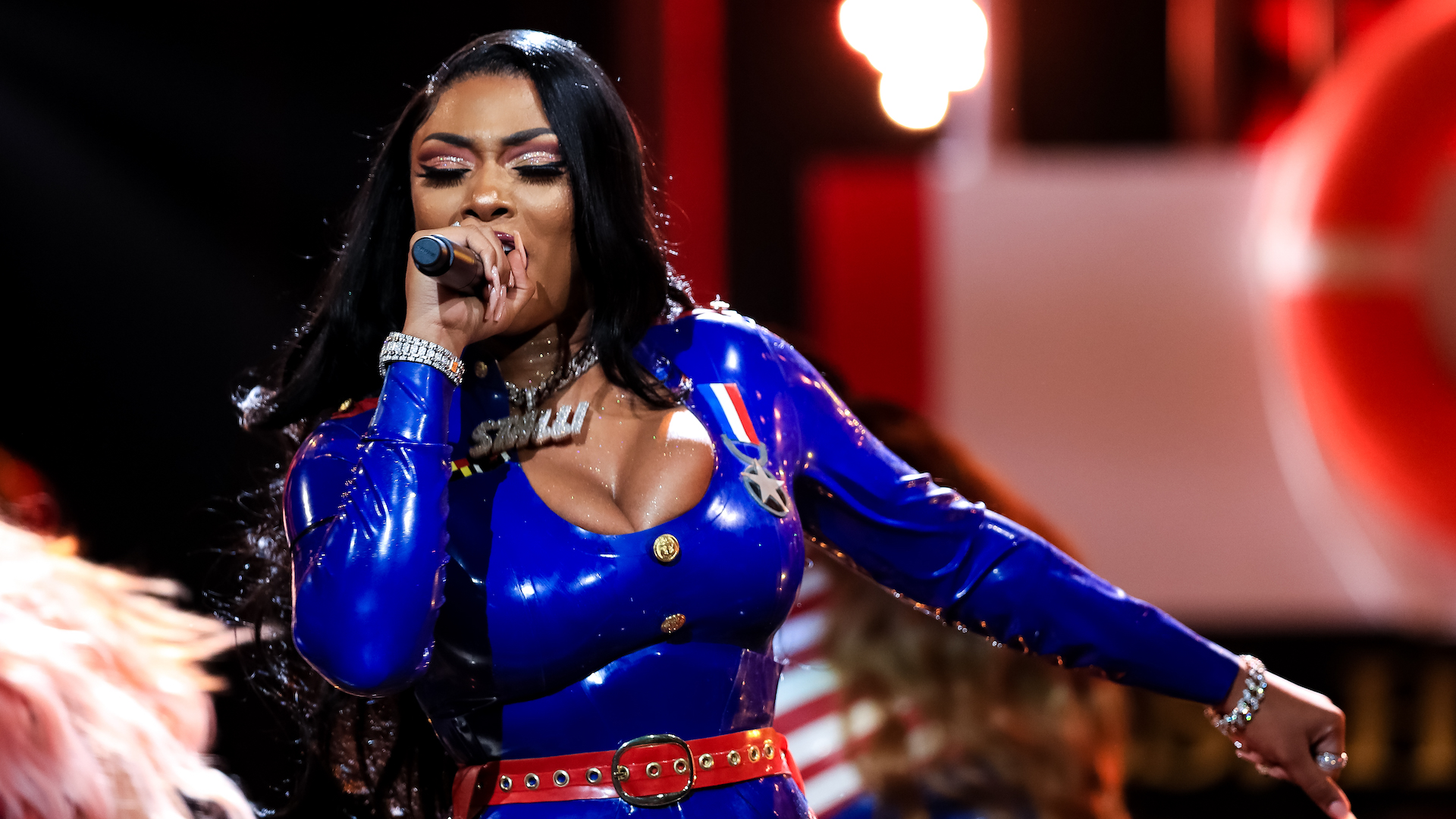 Megan Thee Stallion's Ex-Friend Kelsey Nicole Responds To 'Shots Fired' Diss: 'I Would Never Want a Soul Like Hers'
