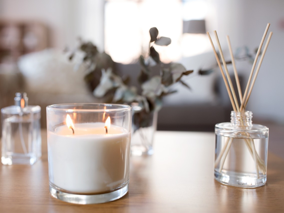 3 Scented Candles That'll Make Your Home Smell Amazing
