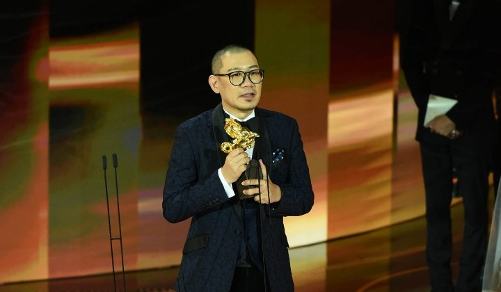 Malaysian Director Wins Golden Horse Awards For Debut Movie About Southeast Asian Curses
