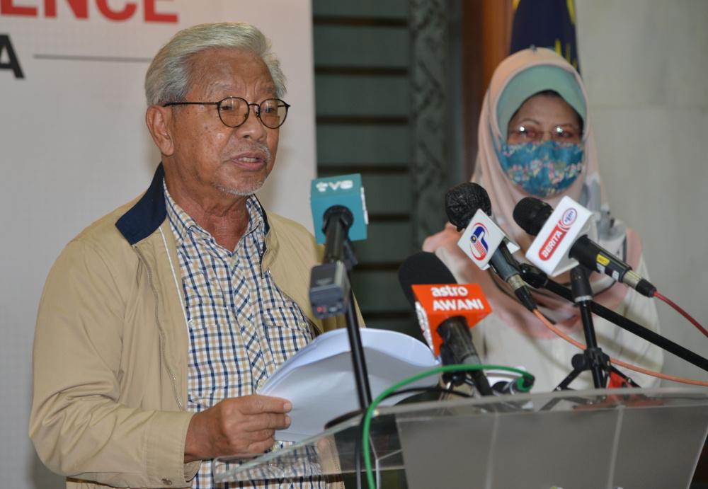 Sarawak identifies three sites in Kapit Division for new border security facilities