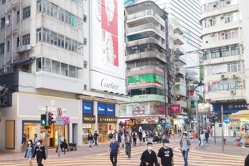 新冠肺炎第四波疫情!11月29日香港新增115宗确诊个案 跳舞群组/患者曾到访食肆名单一览