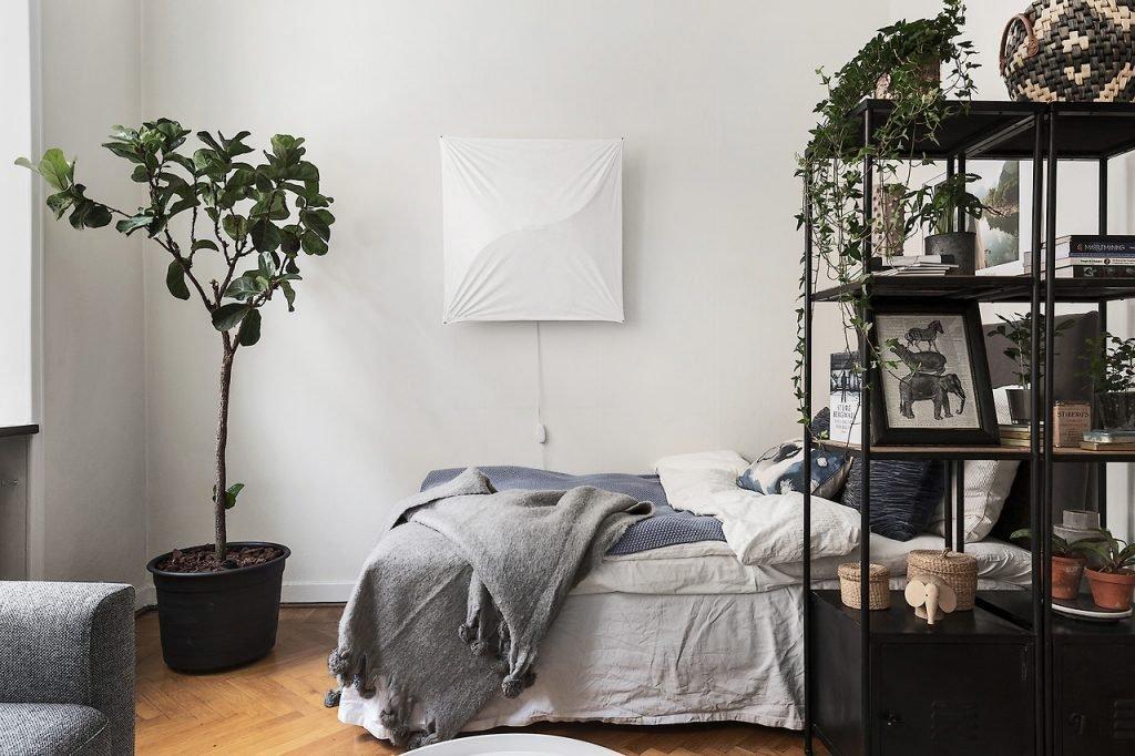 5 stylish ways to decorate white walls