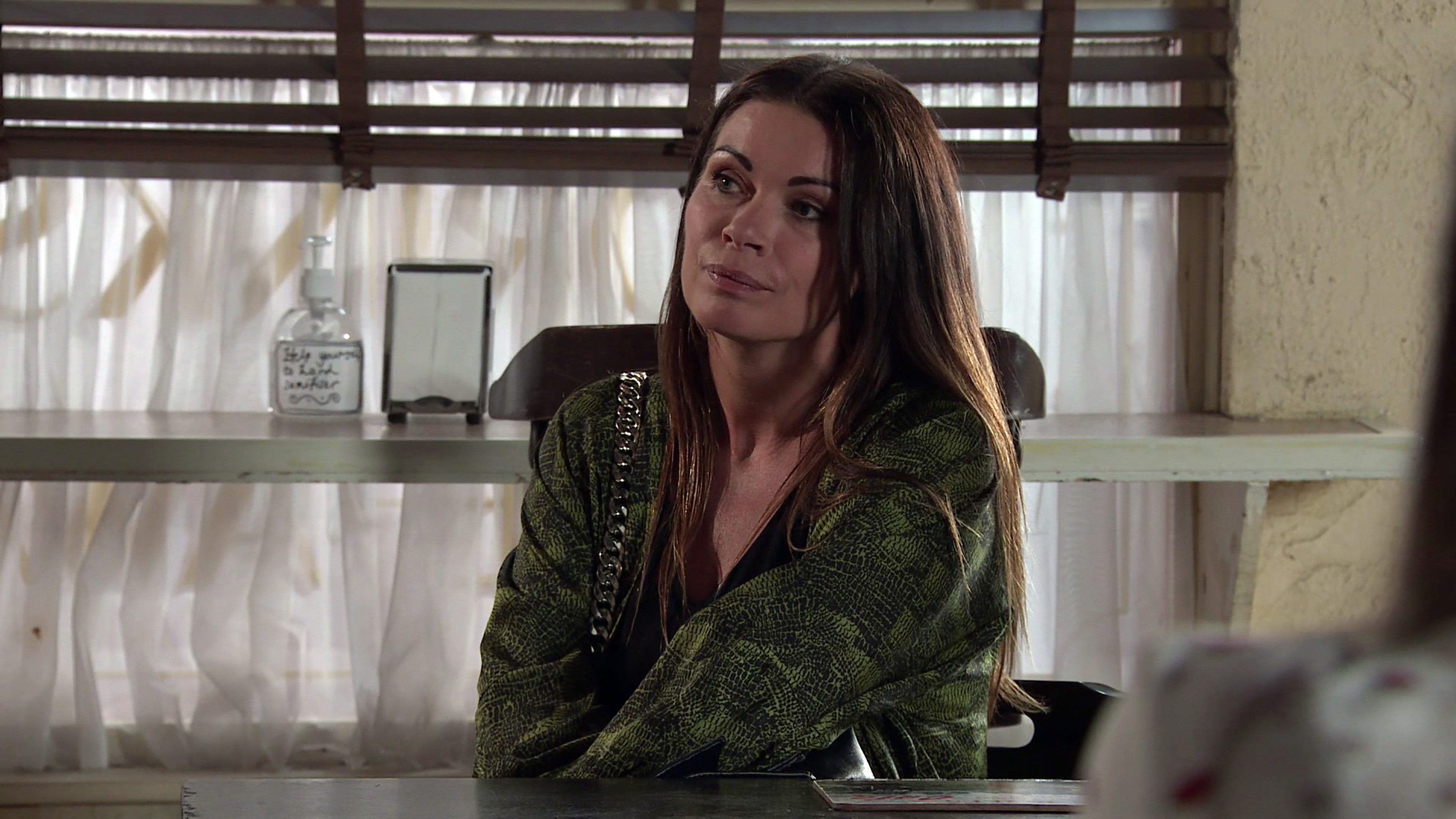 Coronation Street spoilers: Carla Connor disappears — as Peter Barlow discovers her secret?