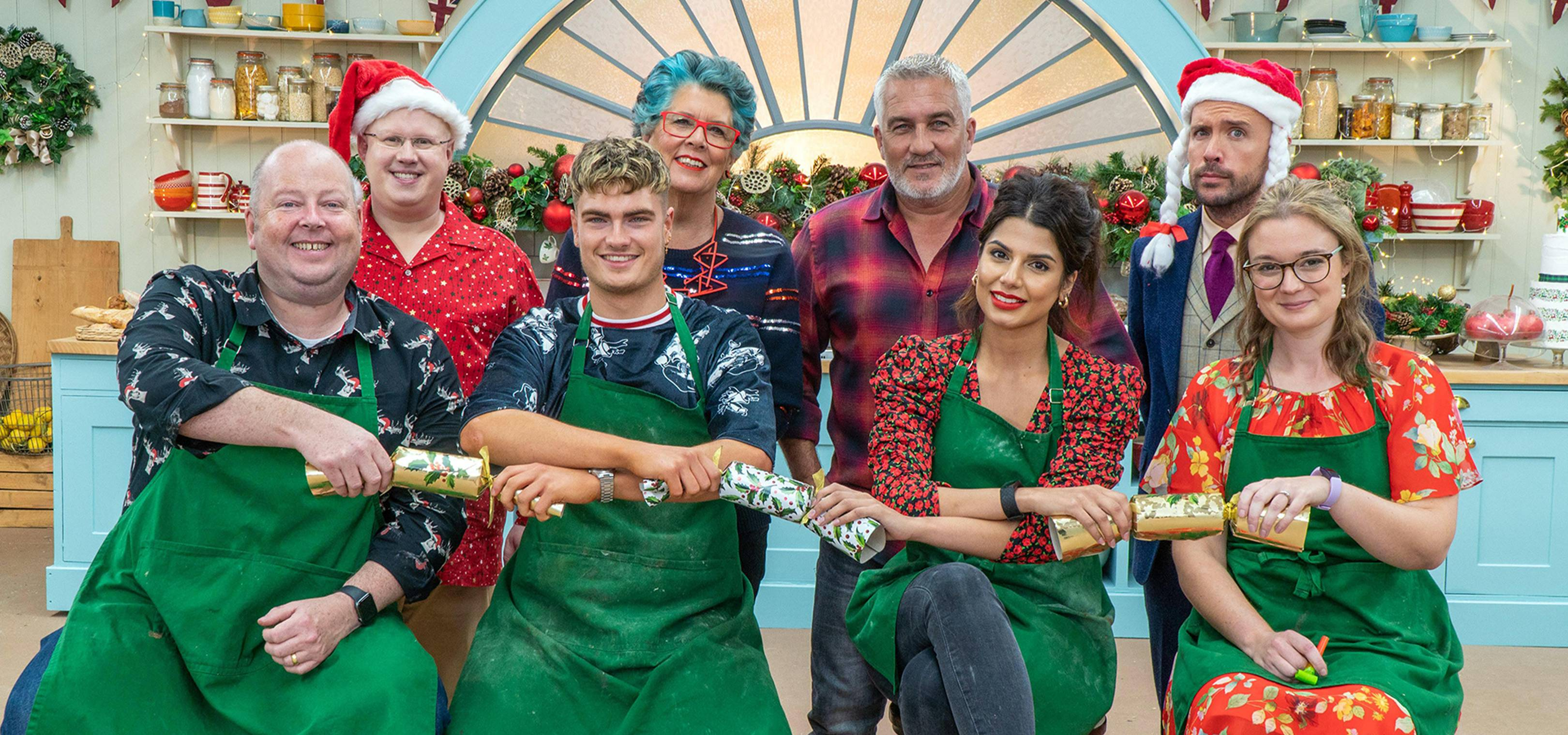 The TV programmes here to save Christmas 2020 - From The Vicar Of Dibley in lockdown to Mariah Carey's star-studded festive special