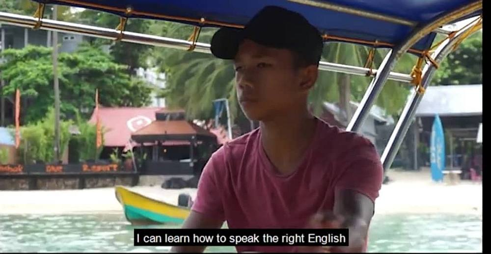 Terengganu students win international short video competition with story on boy helping family earn a living (VIDEO)