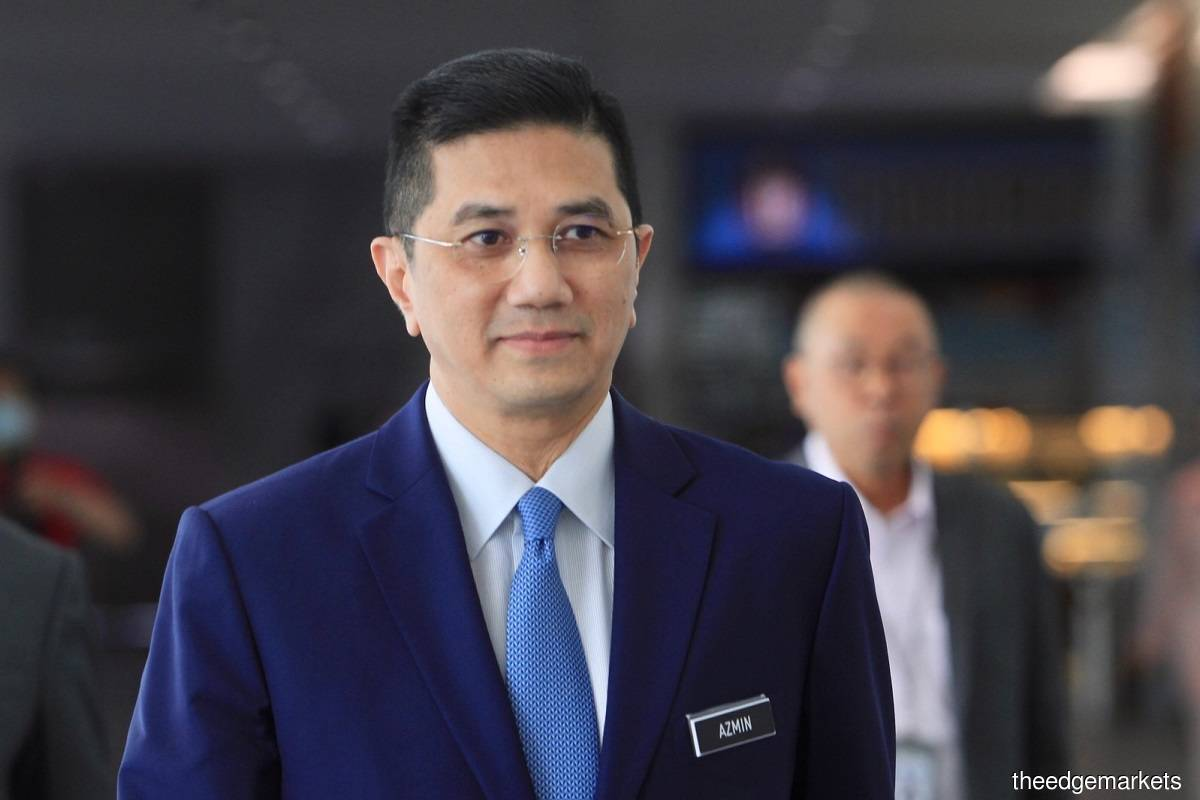 RCEP to enhance market access for Malaysian products post Covid-19, says Azmin