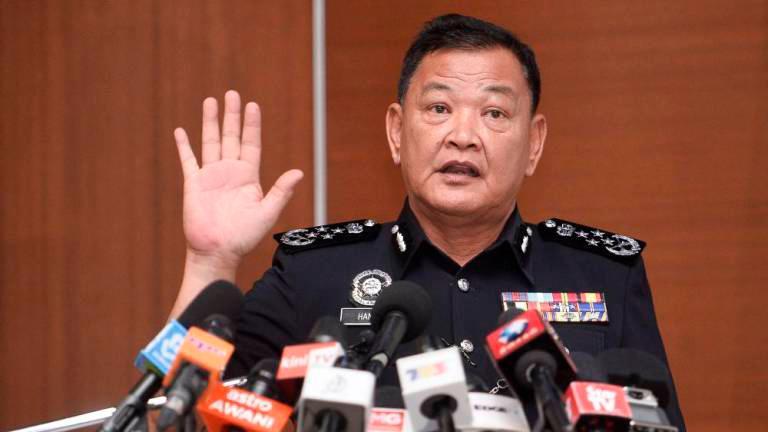 PGA personnel shot dead at Malaysia-Thai border