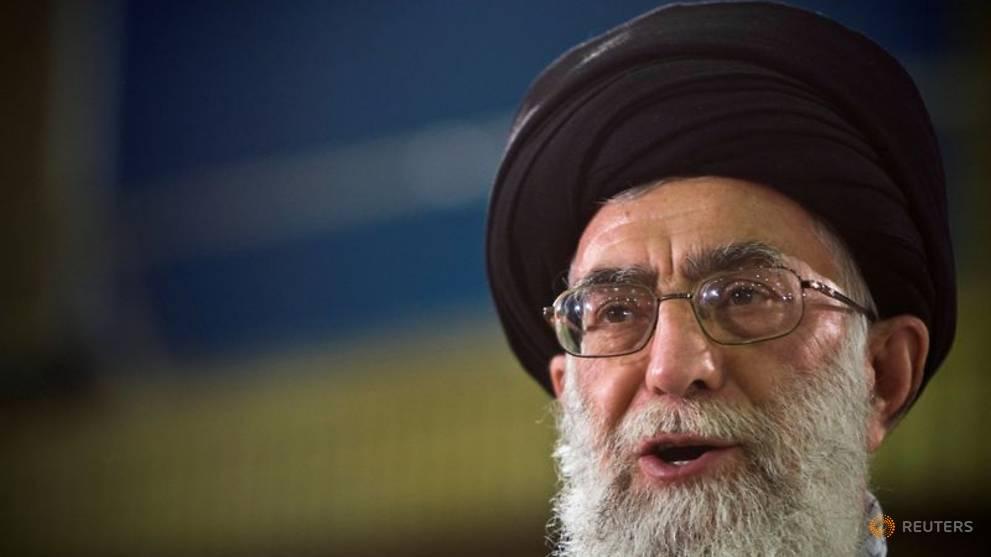 Supreme leader dismisses talks as Iran looks to post-Trump future