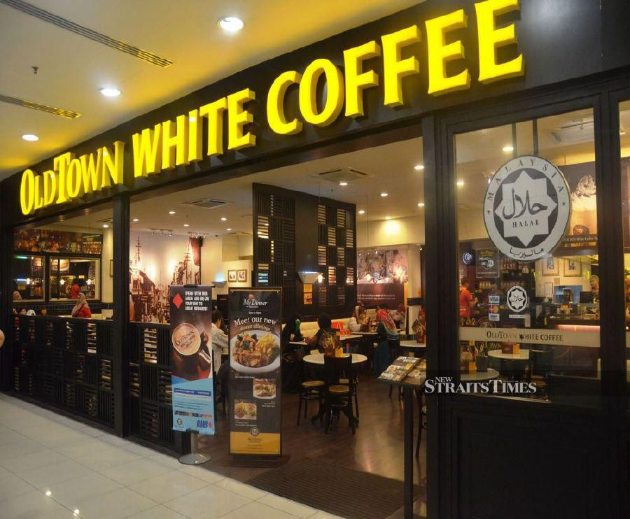Confirmed: Meat from OldTown White Coffee not pork