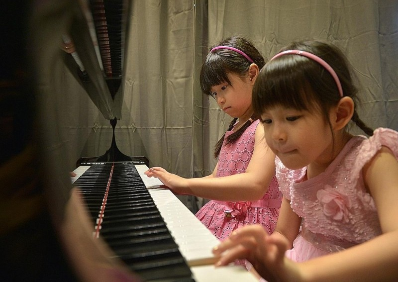 Music training can improve your child's attention and memory: Study
