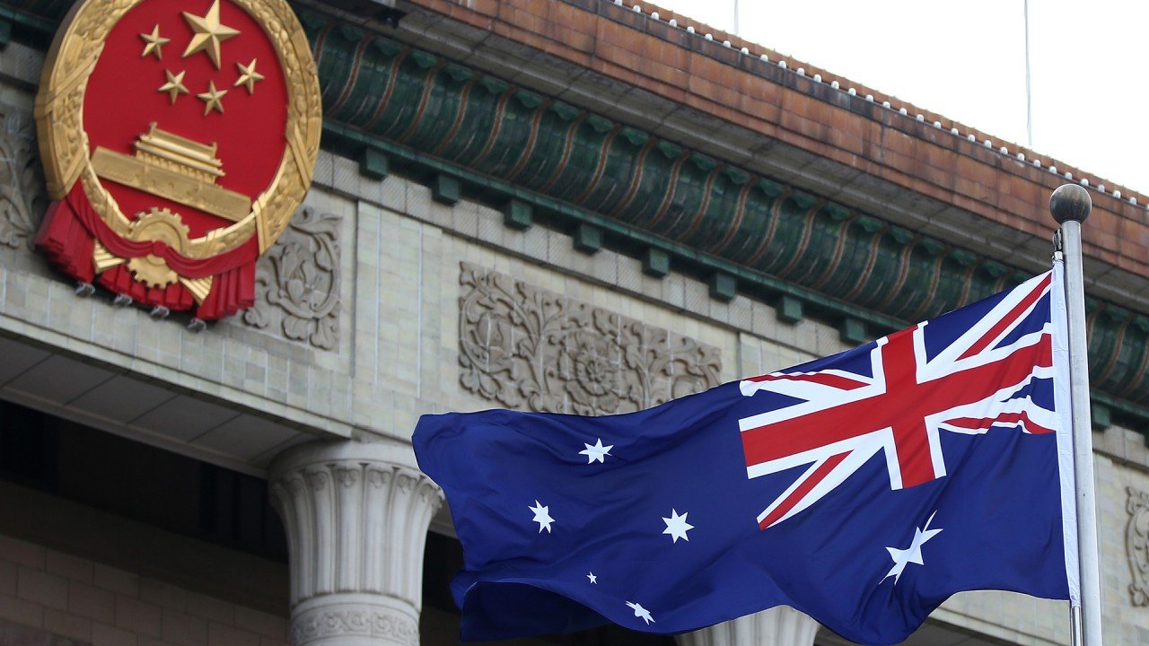 China-Australia trade deal does not oblige either country to continue buying goods, lawyers say