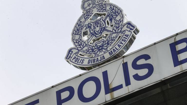 Johor cops bust bitcoin mining operation for electricity theft