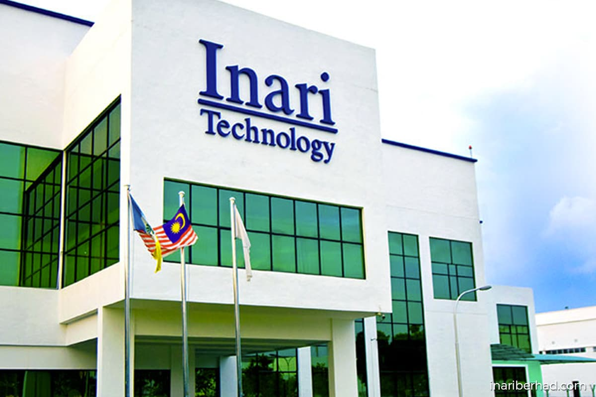 Analysts raise earnings forecasts for Inari Amertron