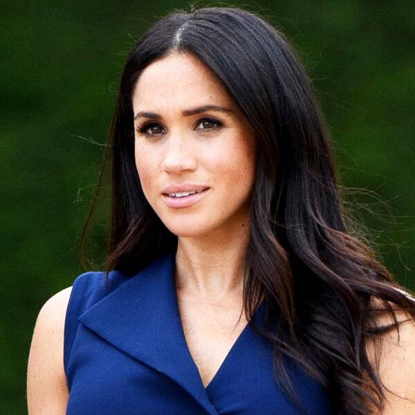 """Meghan Markle Reflects on """"Unbearable Grief"""" After Suffering Miscarriage in July"""