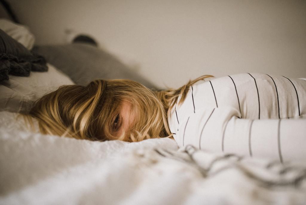 妇产科医生拆解月经失调症状 月经量少/量多/不准时反映身体问题