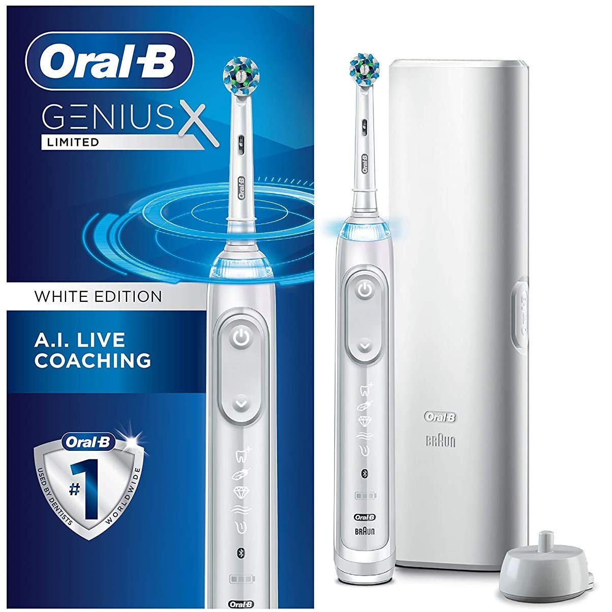 Cyber Monday Is the Best Time to Buy an Electric Toothbrush