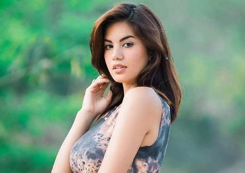 I hate K-pop: Filipino beauty queen is attacked online for dissing Korean music
