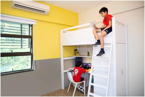 大马澳大利亚国际学校(AISM) 全寄宿和周寄宿培育未来社会精英