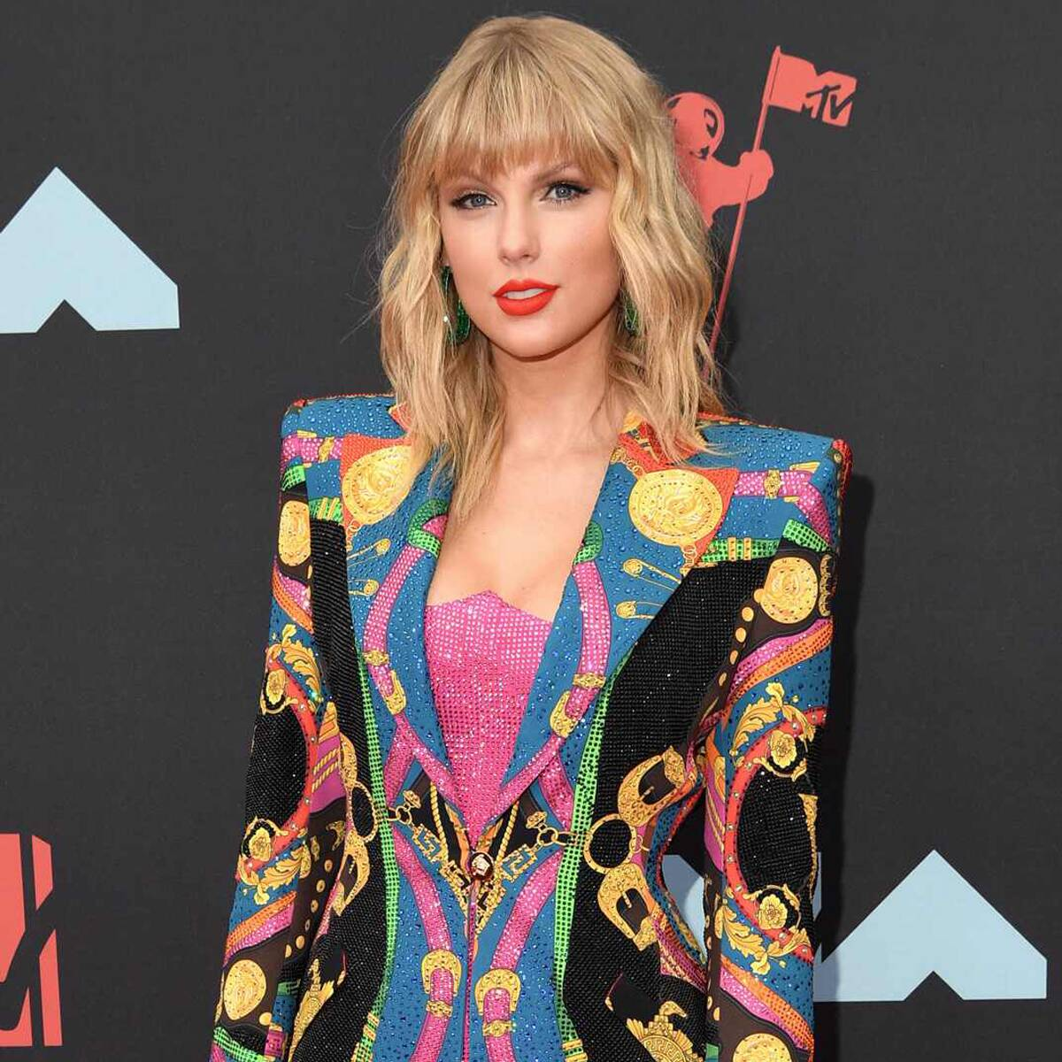 Taylor Swift's Team Slams Lawsuit From Utah Theme Park Over evermore Album Name