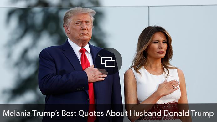Donald Trump Hasn't Ruled Out Ivanka Trump as His 2024 RunningMate