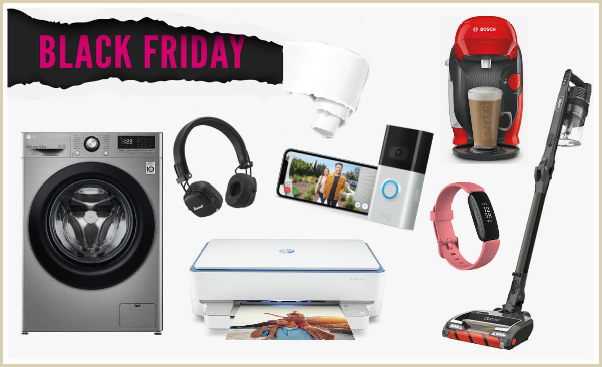 Best Curry's Black Friday deals 2020: Discounts on appliances & more