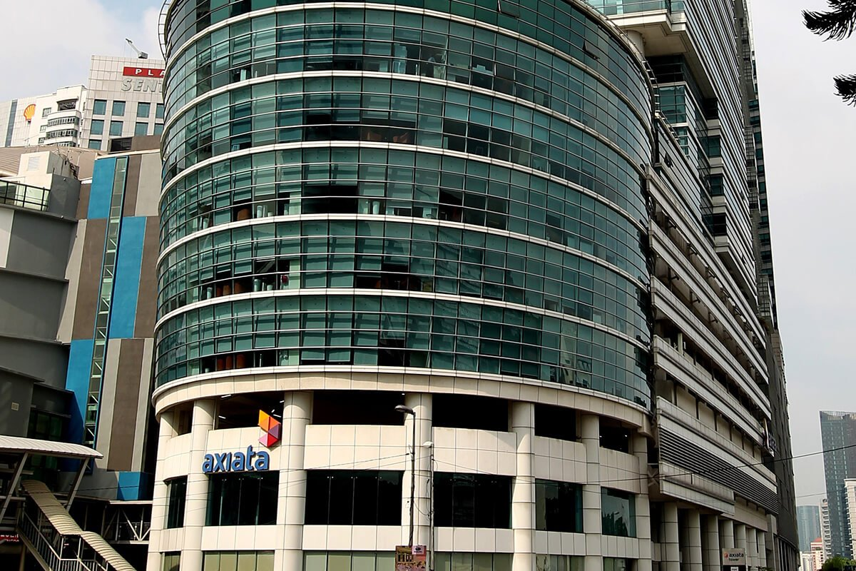 Analysts raise Axiata target price on surprise bumper earnings in 3Q