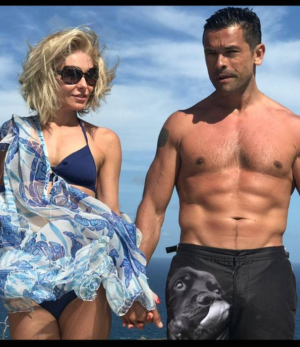 Kelly Ripa reveals surprising family plans for her and Mark Consuelos