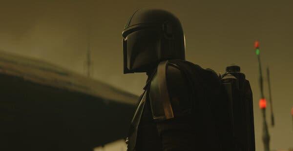 'The Mandalorian' Season 2, Episode 5 Recap: Baby Yoda Has a Name
